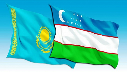 UZBEKISTAN`S FOREIGN MINISTRY DELEGATION HOLDS MEETINGS IN ASTANA