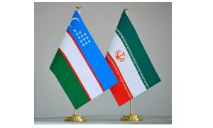 DELEGATION OF UZBEKISTAN TO PARTICIPATE IN INAUGURATION OF PRESIDENT OF IRAN