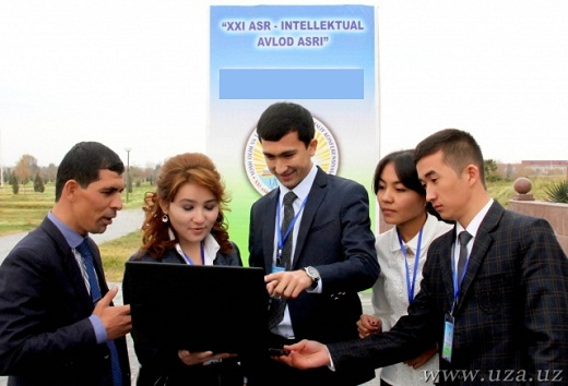 UZBEKISTAN SET TO ESTABLISH INSTITUTE FOR STUDY OF YOUTH PROBLEMS